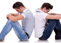 גירושים אצל זוגות חד מיניים