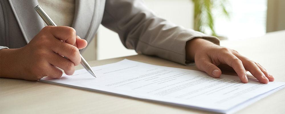 מתי ניעזר בשירותיו של עורך דין לגירושין?